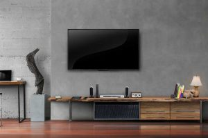 Are TV Wall Mounts Universal?