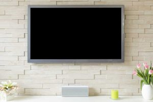 Types of TV Wall Mounts